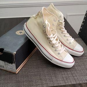 Converse Shoes - Hi Top Converse Chuck Taylor All Stars